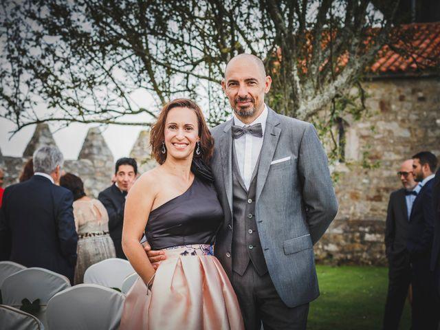 La boda de Marcos y Laura en Luces, Asturias 106