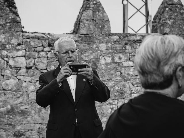 La boda de Marcos y Laura en Luces, Asturias 108