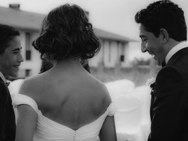 La boda de Marcos y Laura en Luces, Asturias 113