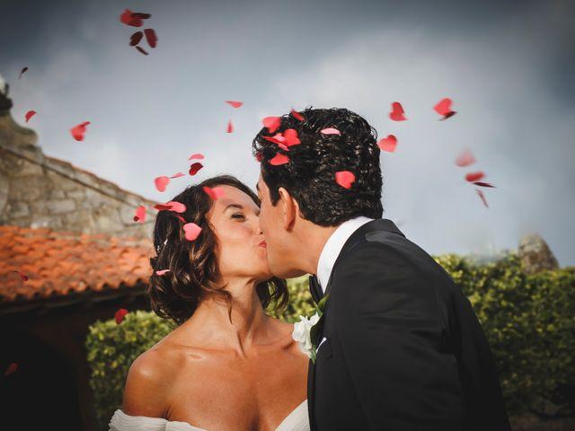 La boda de Marcos y Laura en Luces, Asturias 118