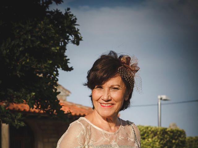 La boda de Marcos y Laura en Luces, Asturias 141