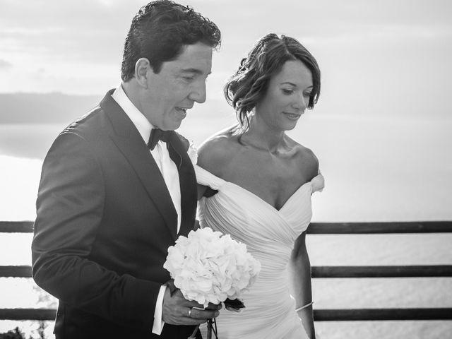 La boda de Marcos y Laura en Luces, Asturias 148