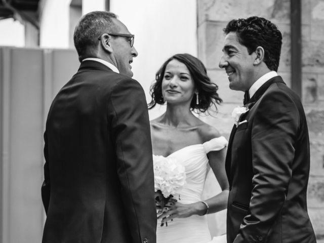 La boda de Marcos y Laura en Luces, Asturias 154