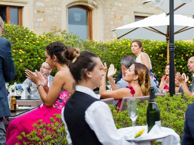 La boda de Marcos y Laura en Luces, Asturias 155