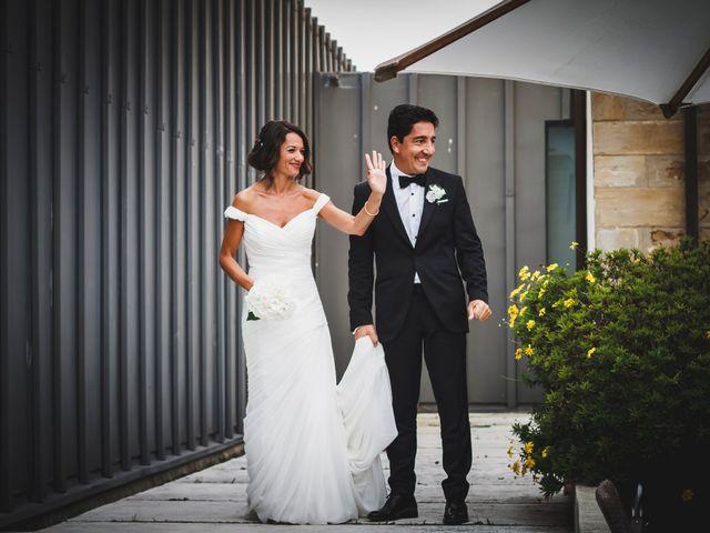 La boda de Marcos y Laura en Luces, Asturias 156