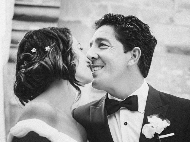 La boda de Marcos y Laura en Luces, Asturias 157