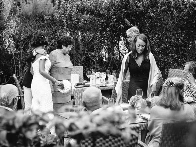 La boda de Marcos y Laura en Luces, Asturias 160