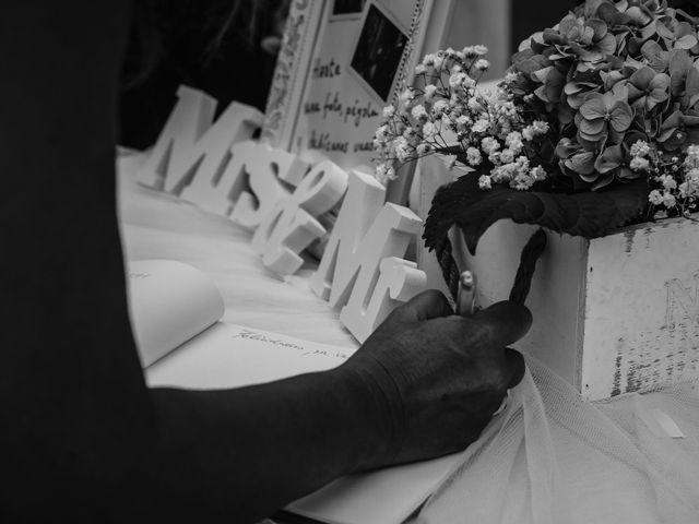 La boda de Marcos y Laura en Luces, Asturias 161