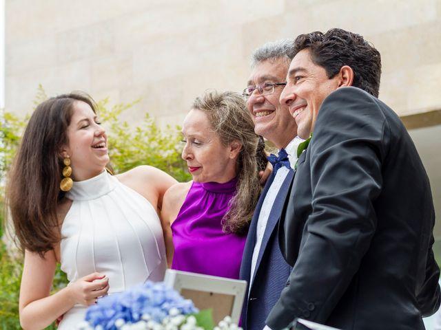La boda de Marcos y Laura en Luces, Asturias 162