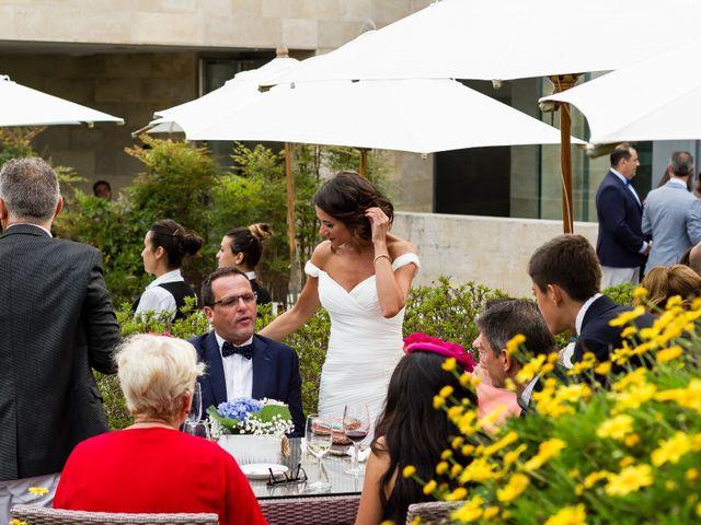 La boda de Marcos y Laura en Luces, Asturias 165
