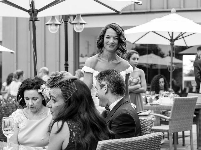La boda de Marcos y Laura en Luces, Asturias 167