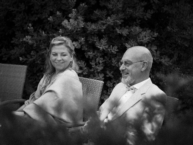 La boda de Marcos y Laura en Luces, Asturias 170