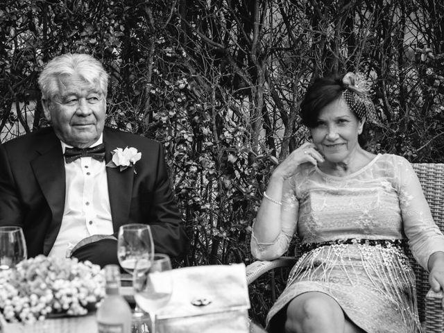 La boda de Marcos y Laura en Luces, Asturias 171