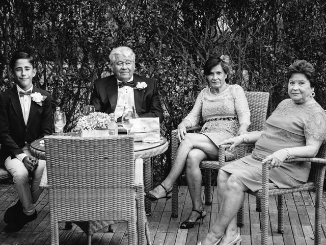 La boda de Marcos y Laura en Luces, Asturias 172