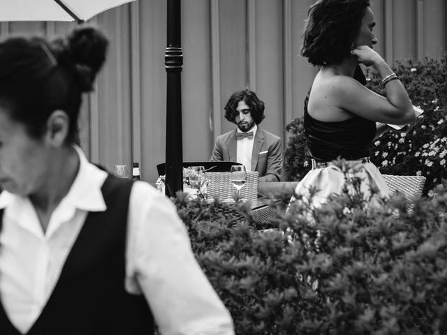 La boda de Marcos y Laura en Luces, Asturias 174