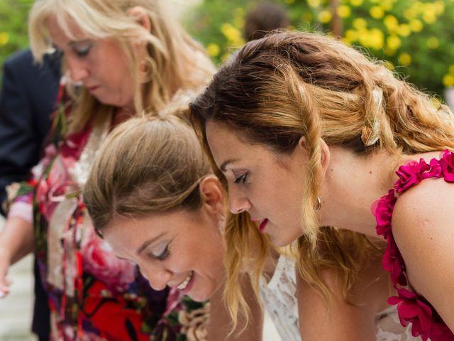 La boda de Marcos y Laura en Luces, Asturias 175