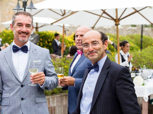 La boda de Marcos y Laura en Luces, Asturias 176