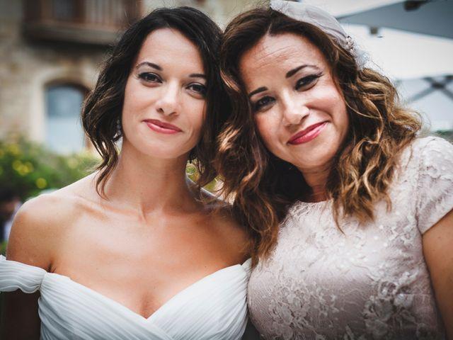 La boda de Marcos y Laura en Luces, Asturias 184