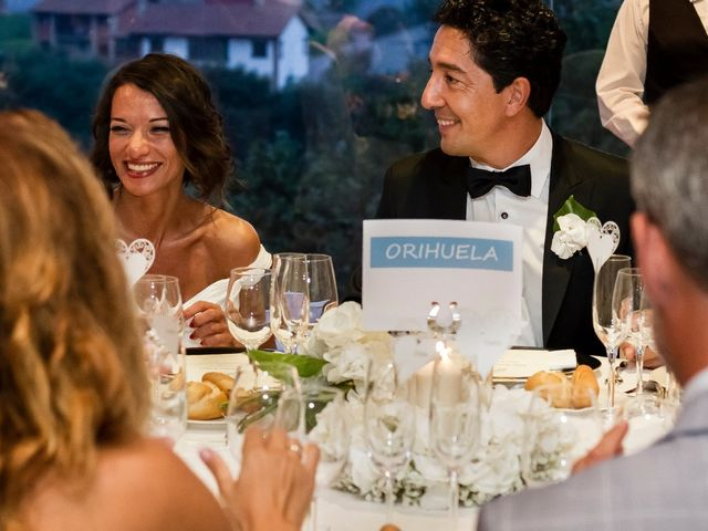 La boda de Marcos y Laura en Luces, Asturias 186