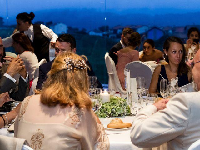 La boda de Marcos y Laura en Luces, Asturias 187