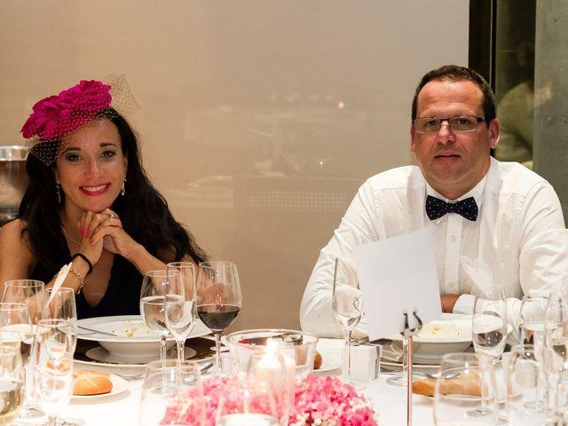 La boda de Marcos y Laura en Luces, Asturias 193
