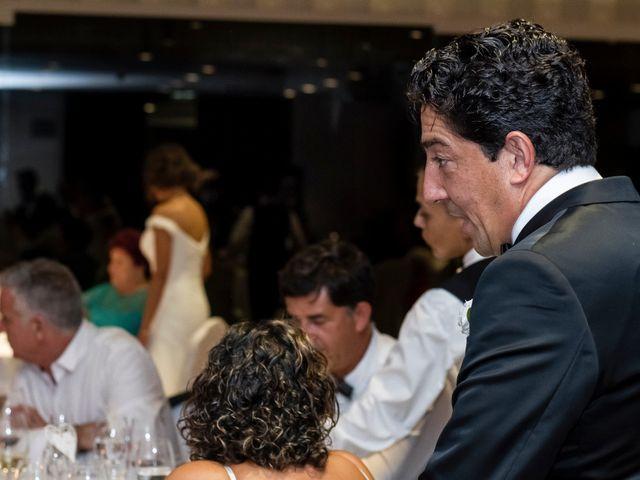 La boda de Marcos y Laura en Luces, Asturias 198