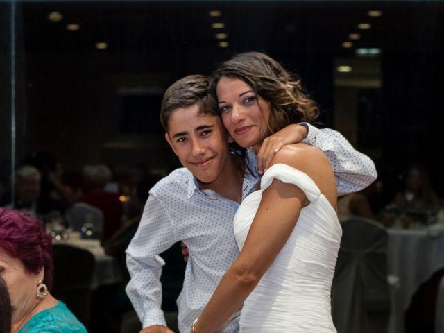 La boda de Marcos y Laura en Luces, Asturias 199