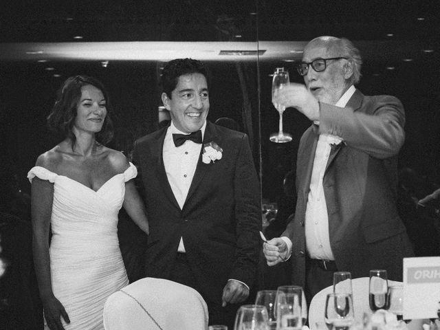 La boda de Marcos y Laura en Luces, Asturias 202