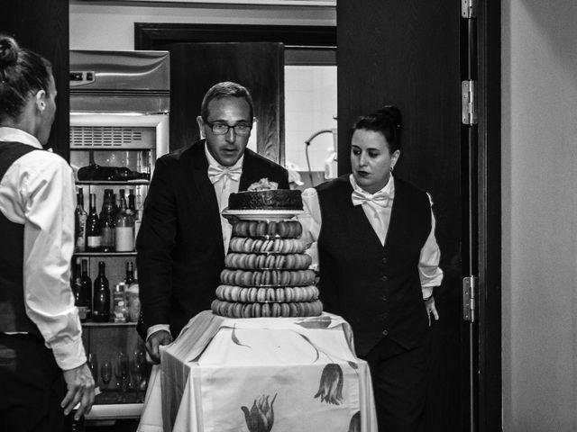 La boda de Marcos y Laura en Luces, Asturias 203