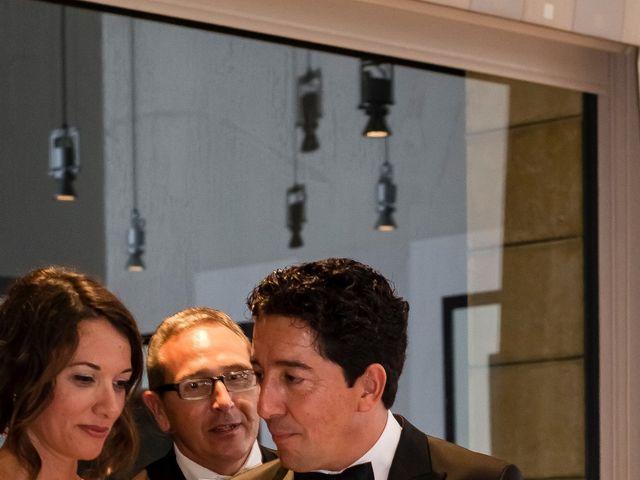 La boda de Marcos y Laura en Luces, Asturias 205