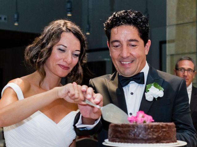 La boda de Marcos y Laura en Luces, Asturias 206