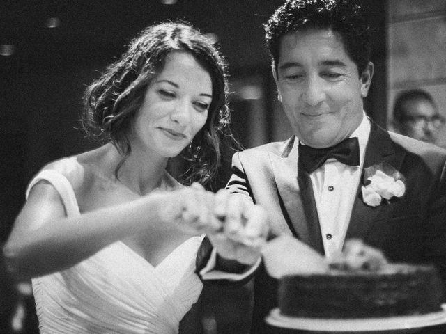La boda de Marcos y Laura en Luces, Asturias 207