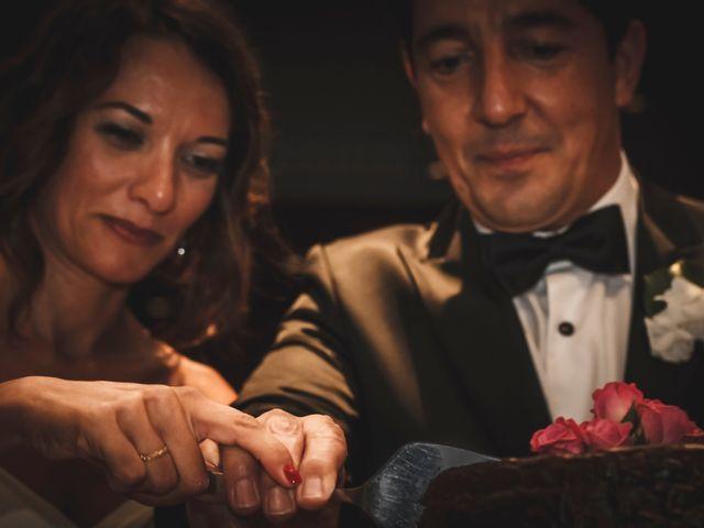 La boda de Marcos y Laura en Luces, Asturias 208