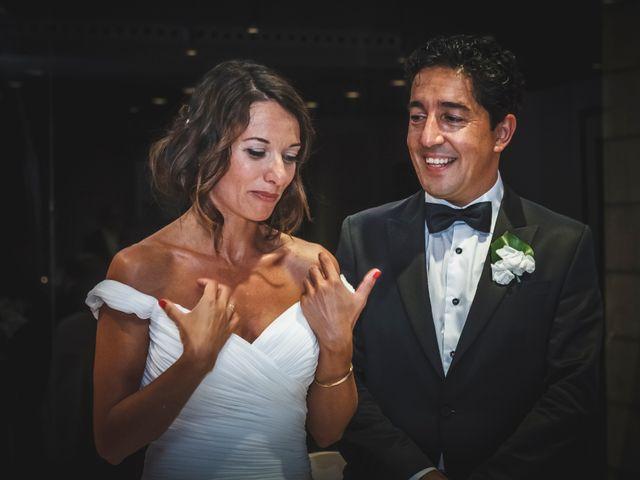 La boda de Marcos y Laura en Luces, Asturias 215