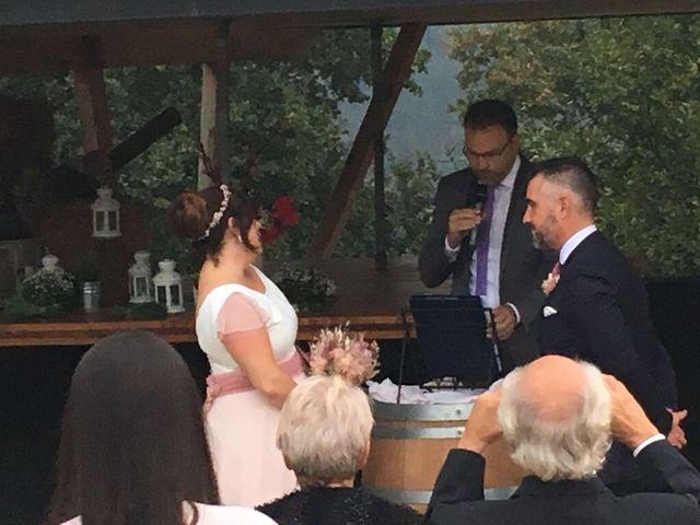 La boda de Gorka y Cristina  en Larrabetzu, Vizcaya 2