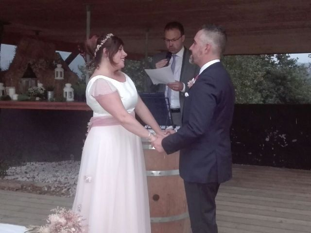 La boda de Gorka y Cristina  en Larrabetzu, Vizcaya 4