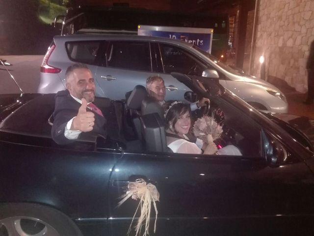 La boda de Gorka y Cristina  en Larrabetzu, Vizcaya 5