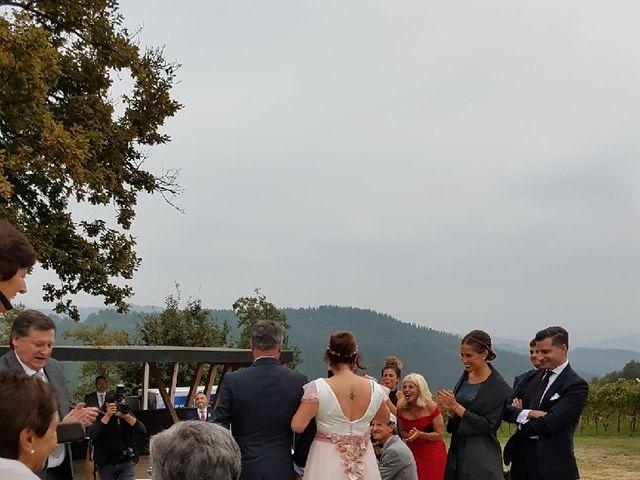La boda de Gorka y Cristina  en Larrabetzu, Vizcaya 7