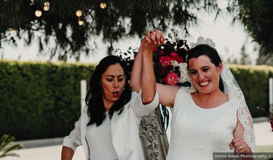 La boda de Paula y Pilar en Torrevieja, Alicante