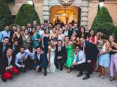 La boda de Alejandra y Romain 103
