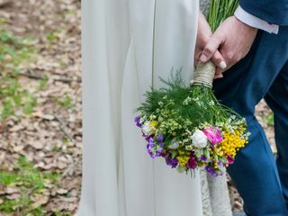 La boda de Marta y Mark 1