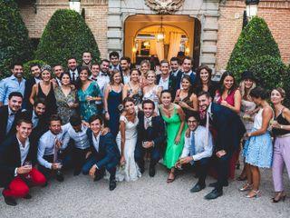 La boda de Alejandra y Romain 1
