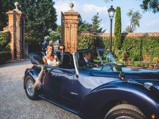 La boda de Alejandra y Romain 2