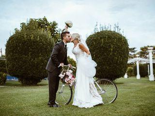 La boda de Paula y Jose 1