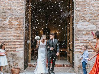 La boda de Paula y Jose 3