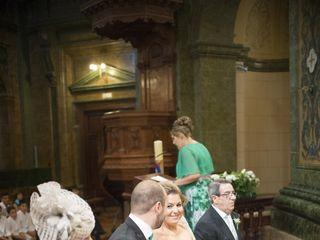 La boda de Aroa  y Kike  3