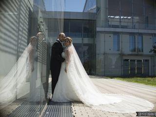 La boda de Aroa  y Kike