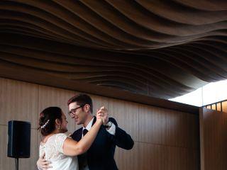 La boda de Paula y Tico 2
