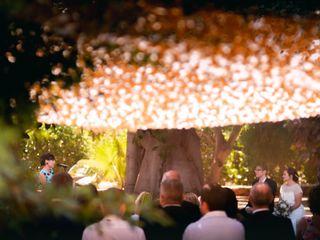 La boda de Paula y Tico 3
