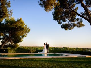 La boda de Mónica  y Rosendo  3